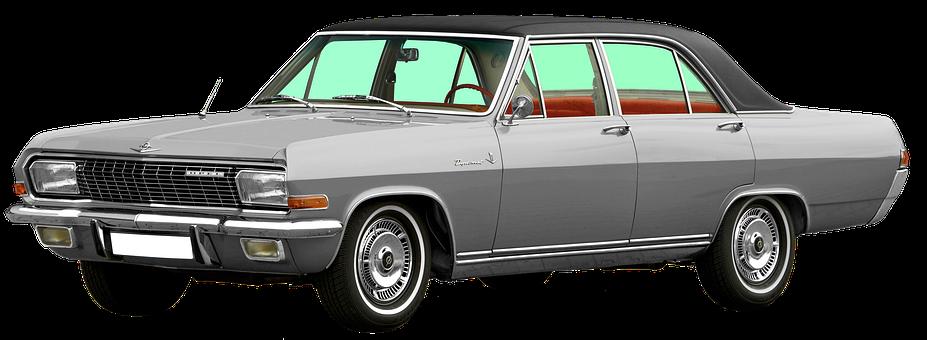 Opel, Diplomat, 8-cyl, V8, Type A, 190ps, 200 Kmh