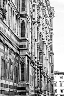 Cathedral Of Florence, Florence Cathedral