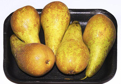Pears, Dessert Fruit, Fruit, Precious Fruit