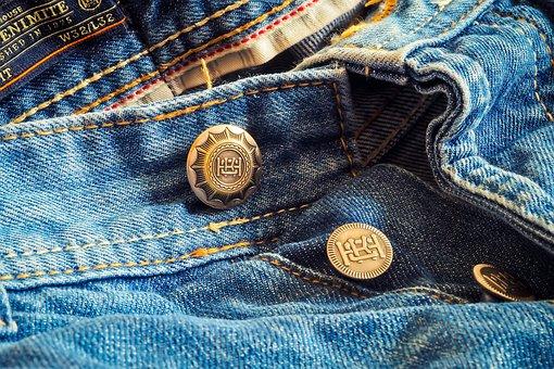 Jeans, Pants, Clothing, Blue Jeans, Blue, Fashion
