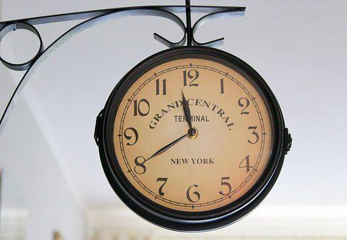 Clock, Time, Elapsed Time, Clock Shield, Tips