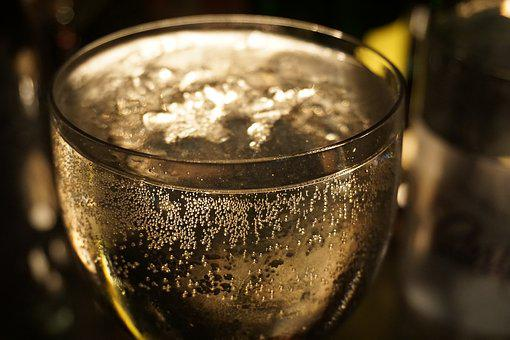 Prosecco, Sparkling Wine, Cocktail, Bar, Drink