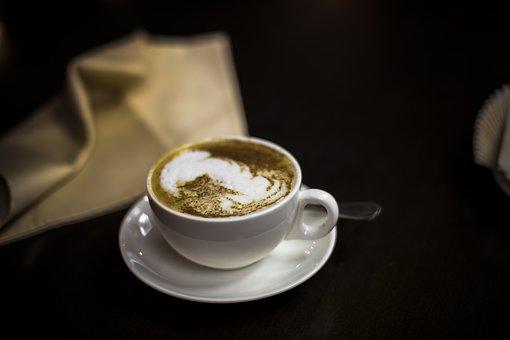 Coffee, Black, Morning, Drink, Cup, Breakfast