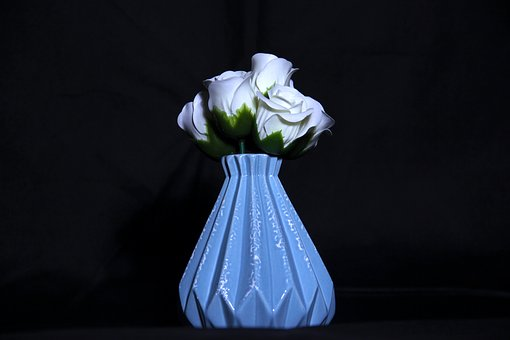 Flower, Still Life, Pose, Decoration, Ps Material