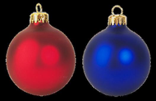 Christmas Ball, Christmas, Christmas Decorations