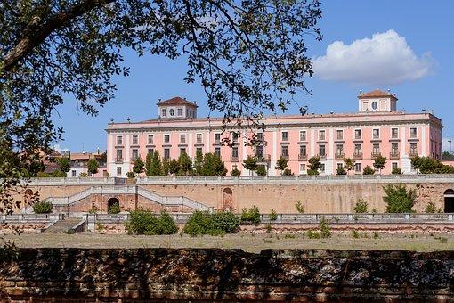 Palace, Infante Don Luis, Boadilla Del Monte, Madrid