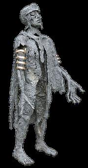 Varus, Monument, Bronze Statue, Still Image