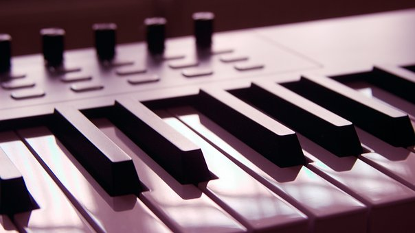 Alesis, Keyboard, Piano, Musical Instrument, Music