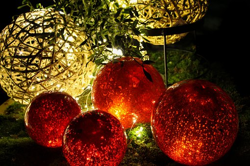 Christmas, Advent, Christmas Time, Decoration, Deco