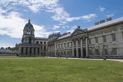 Greenwich, London, England, Building, Landmark