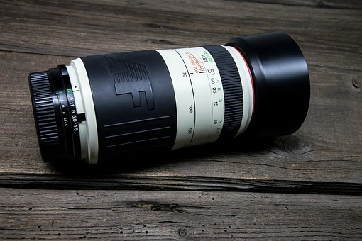 Lens, Photograph, Photography, Camera Lens