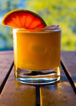 Cocktails, Punch, Drinks, Drink, Rum, Dark Rum