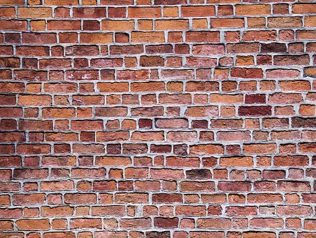 Wall, Bricks, Old, Red, Terracotta, Walls, Brick, Urban