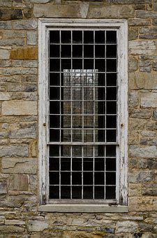 Windows, Stone, Architecture, Property, Exterior, Wall