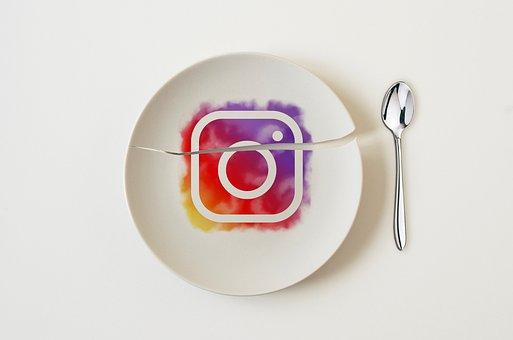 Dish, Food, Broken Plate, Social Network, Technology