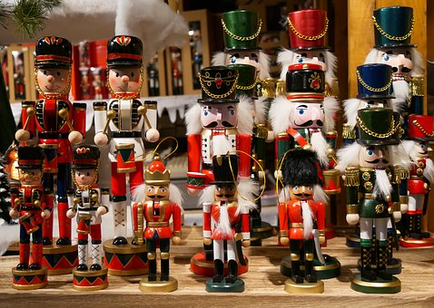 Christmas, Christmas Picture, Nutcracker