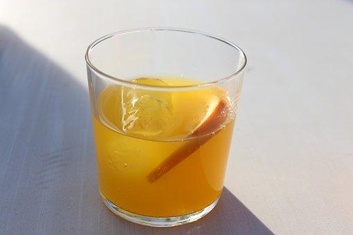 Orange, Drinks, Ade, Fruit, Citrus, Vitamin, Color