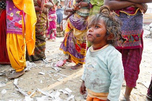 Slums, Poor, Help, People, Poverty, City, Outdoor