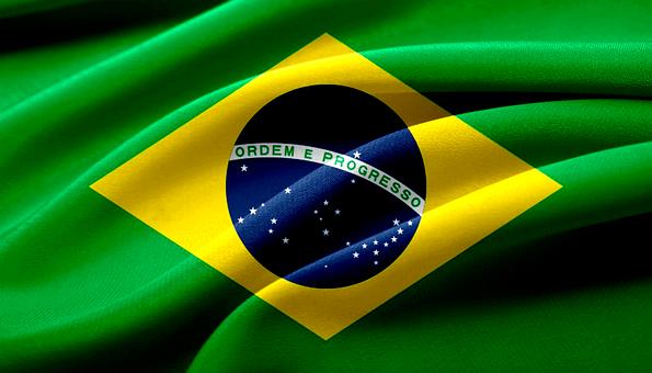 Brazil, Flag Brazil, Flags, South America, Carioca