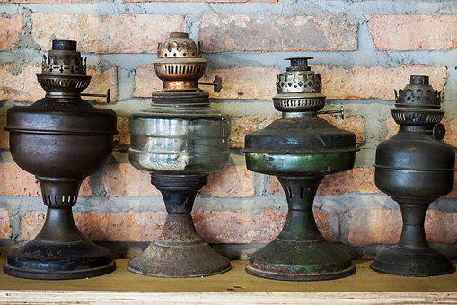 Ancient, Old, Antiquated, Vintage, Antique, Decorative