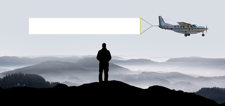 Aircraft, Banner, Transparent, Flyer, Text Box