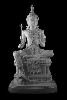 Vishnu, Image, Hindu, Religion, Hinduism, God, Temple