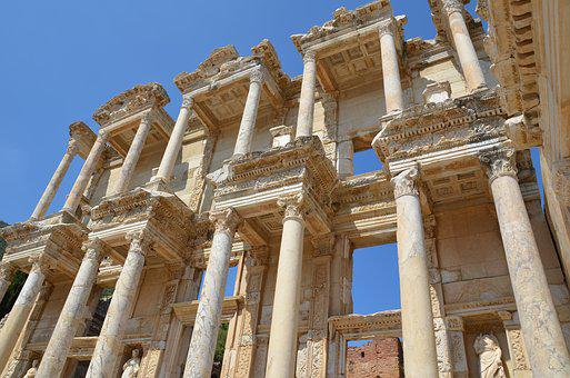 Travel, Turkey, Rose, Turkish Handicraft, Ephesos