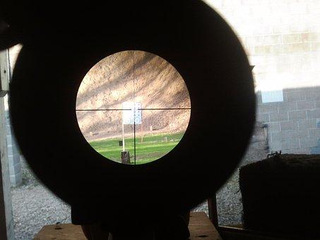 Sniper, Weapon, Rifle, Gun, Wildcat, Caliber, Ar, Ar15