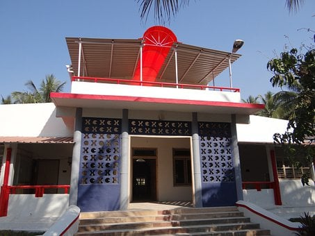 Building, Oriental, Rpli, Postal Life Insurance