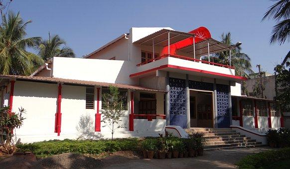 Building, Rpli, Postal Life Insurance, Oriental