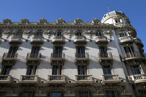 Building, Architecture, Old, Facade, Architectural