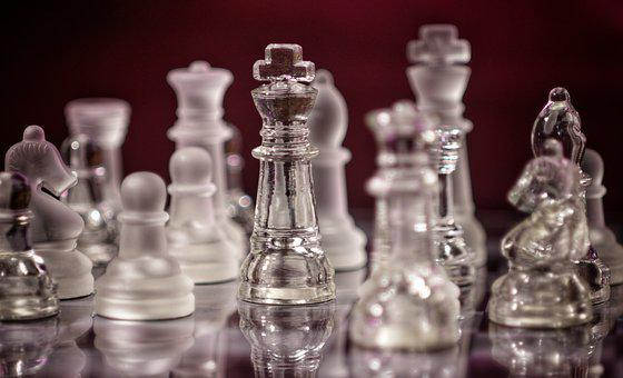 Chess, Chess Board, Chess Pieces, Strategy, Chess Piece