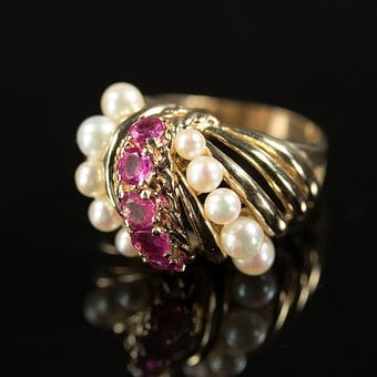 Gold, Ring, Jewelry, Luxury, Golden, Shiny, Metal