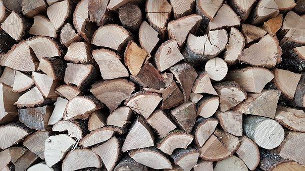 Log, Splinter, Tree, Timber, Wood, Texture, Lumber
