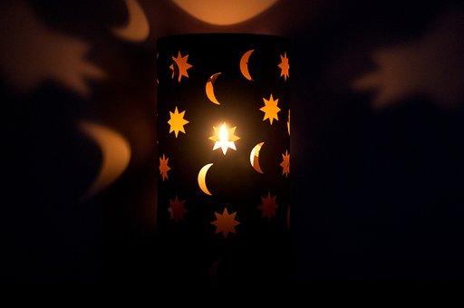 Christmas, Candle, Candlelight, Bill, Christmas Time