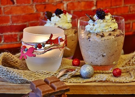 Chocolate, Cocoa, Chocolate Mousse, Mousse Au Chocolat