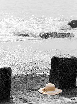 The Beach, The Hat, Lonely, Natural, Rock