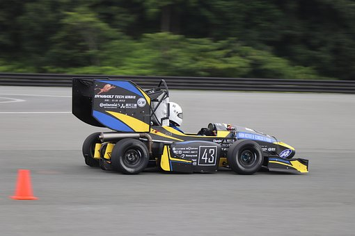 Fsc, Racing, Speed, Competition