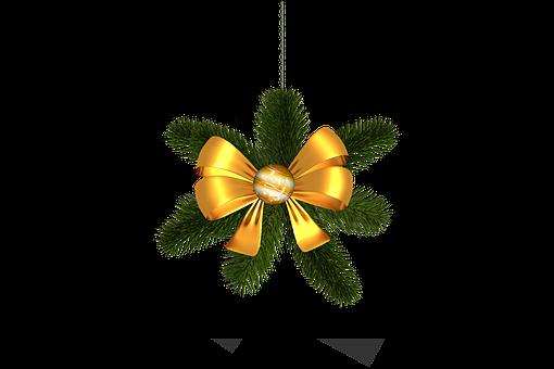 Christmas, Fir, Tannenzweig, Deco, Decoration, Loop