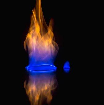 Flame, Hot, Heat, Flammable, Burn, Danger, Blaze, Burnt