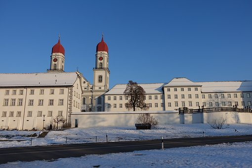 Monastery Of St Urban, Monastery, Monastery Church