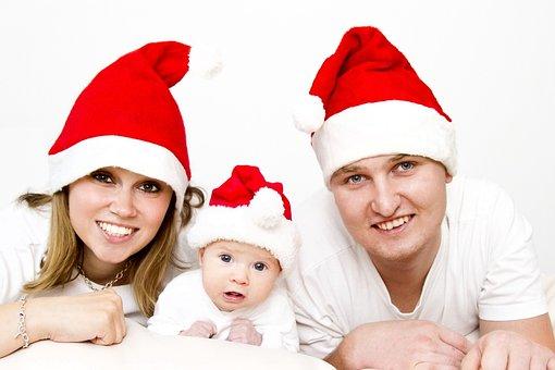 Christmas, Holiday, Season, Family, Mum, Mother, Mummy