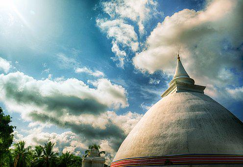 Buddhism, Load, Asia, Religion, Temple, Travel