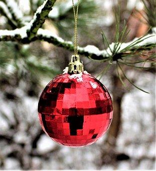 Julkula, Christmas Ornaments, Hanging, Christmas