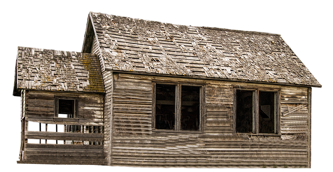 Home, Old, Wood, Old House, Old Building, Architecture