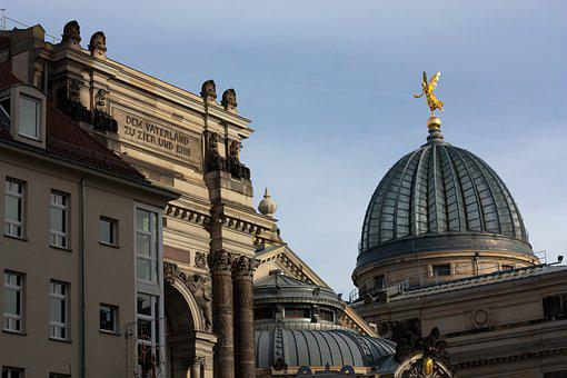 Dresden, City, Germany
