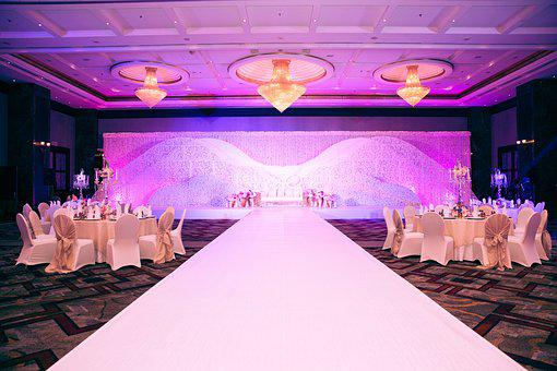 Wedding, Party, Decoration