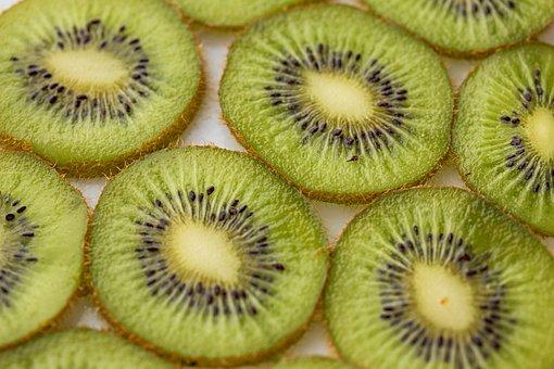 Food, Fruit, Tropical, Juicy, Kiwi, Freshness, Healthy