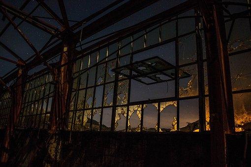 Scotland, Dark, Nightsky, Photography, Meaningful
