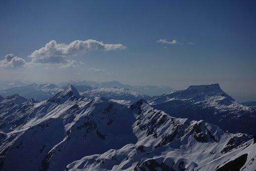 Mountains, Alpine, Switzerland, Tannhorn, Balmi